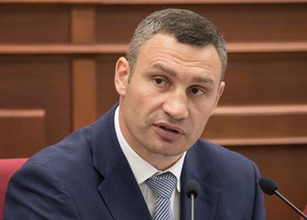 Кличко про суперечку за боргами компанії Київенерго: готові до будь-якого рішення суду, але поверніть гарячу воду киянам просто зараз