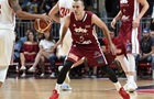 Латвия отказалась от матча с Украиной в Киеве из-за нехватки игроков