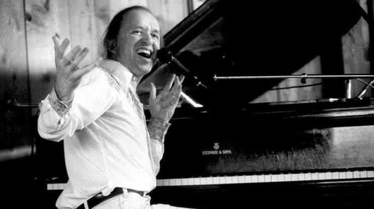 Умер известный американский музыкант