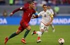 Кубок конфедераций 2017: Португалия и Мексика разошлись миром