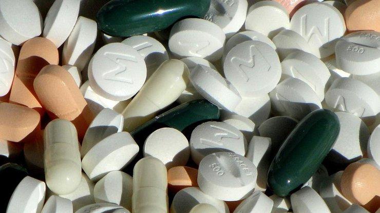 В Украине запретили популярное лекарство от простуды