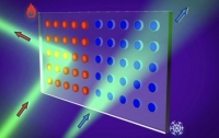 Новый наноматериал может стать основой защиты организма человека от космического излучения