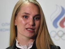 Великая отметила, что комиссия ОКР поддержала спортсменов, которые хотят участвовать в Олимпиаде под нейтральным флагом