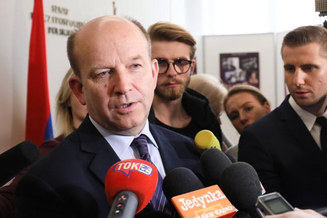 У Польщі вирішено про збільшення витрат на службу охорони здоров'я