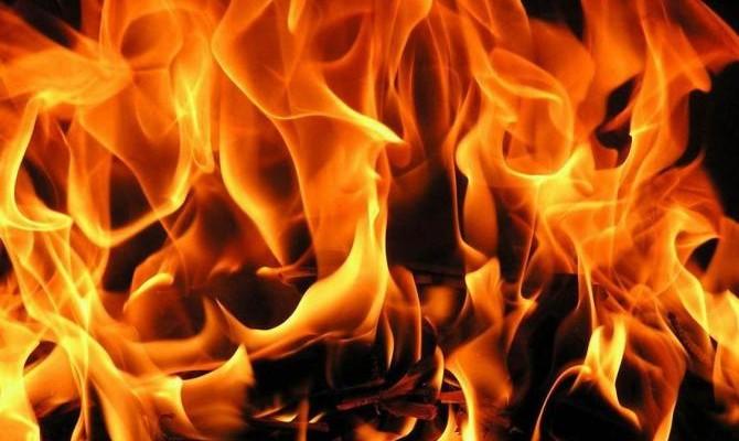 Полторак: За пожары на военных складах наказаны более 40 человек