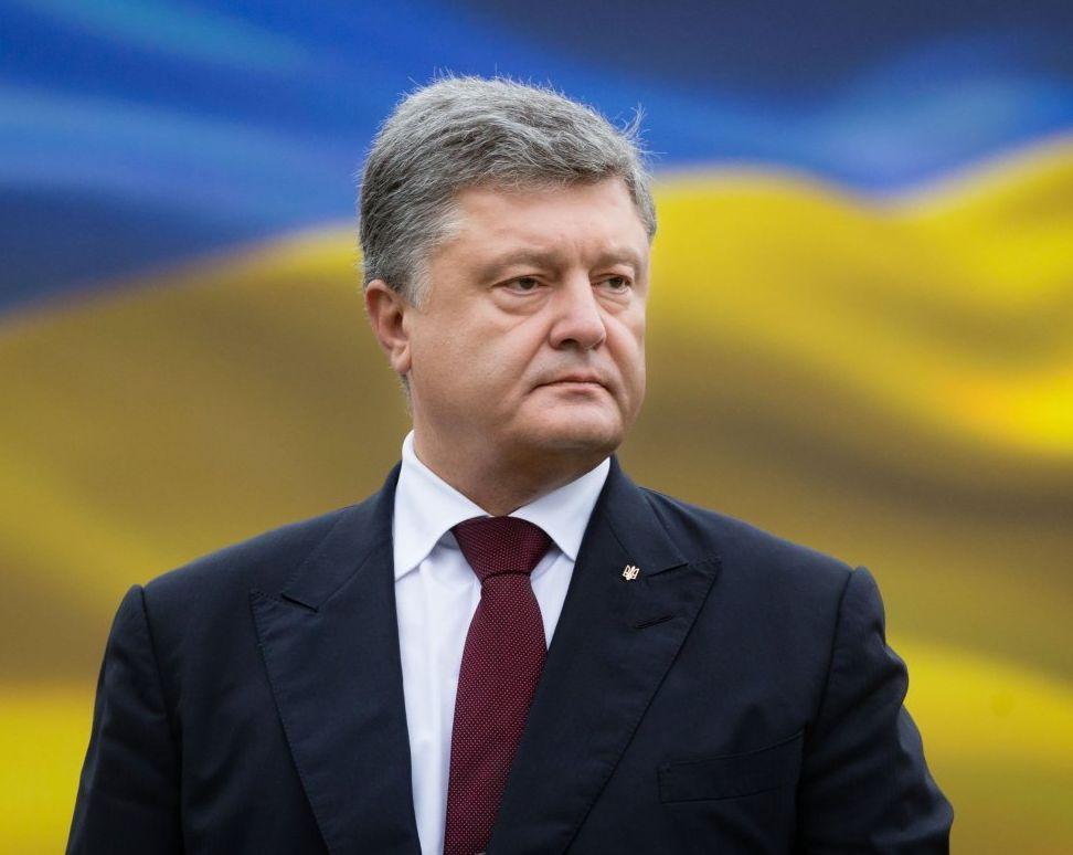 Порошенко назвал принятие проекта резолюции ООН по Крыму мощным сигналом России