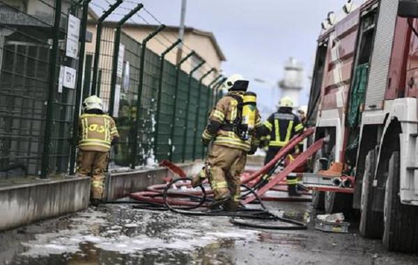 Число пострадавших при взрыве на газопроводе в Австрии возросло до 21