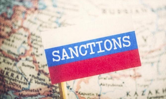 В России приняли закон о санкциях против США и «недружественных государств»
