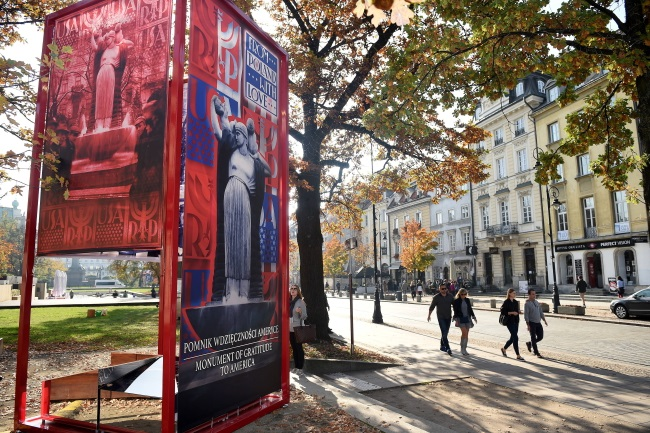 Exhibition: From Poland with Love