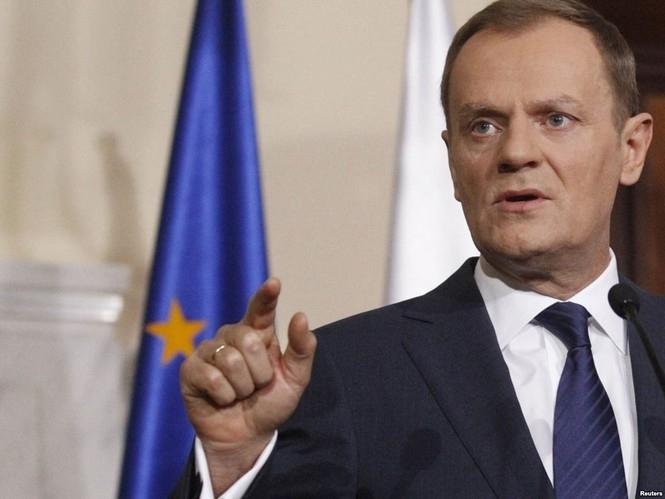 Саммит ЕС в марте может рассмотреть создание Европейского валютного фонда