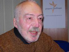 Битов с 1991 года был президентом ПЕН-клуба