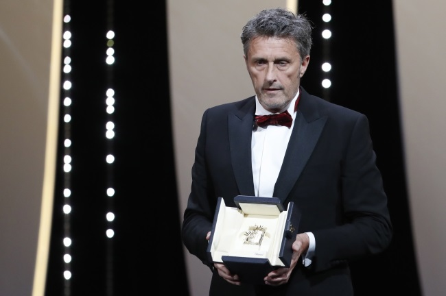 BREAKING: Paweł Pawlikowski wins best director award at Cannes Film Festival