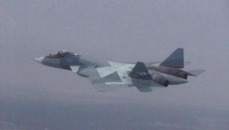 Нерадивый двигатель рушит российские мечты о господстве истребителя Су-57, - Злой одессит
