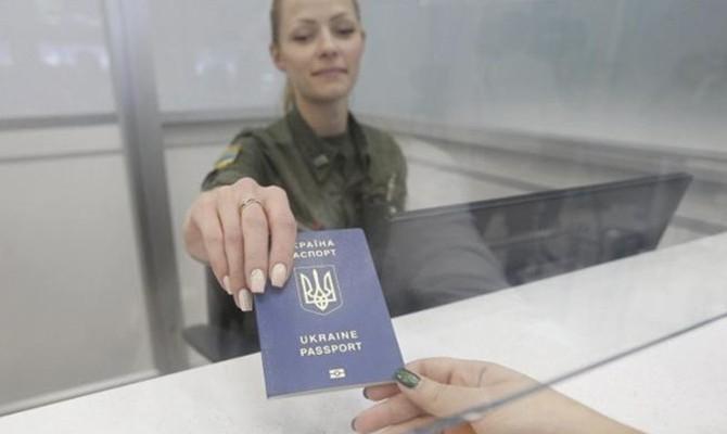 С мая для украинцев вводится безвиз с одной из провинций Китая