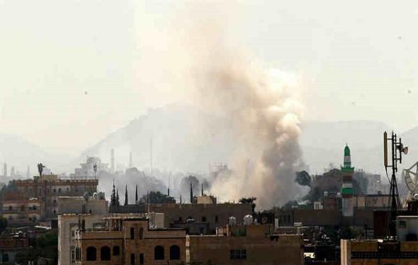 В Йемене в результате авиаудара коалиции погибли 10 женщин