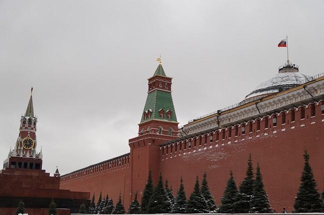 Москва отвергает обвинения во вмешательстве в избирательный процесс в США