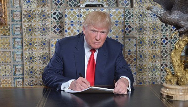 Трамп подписал оборонный бюджет США, предполагающий военную помощь Украине