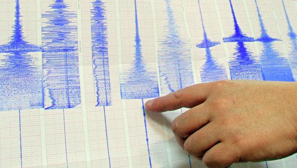 Землетрясение магнитудой 6,4 произошло у южной Суматры