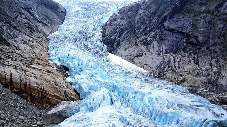 Планету ждет короткий ледниковый период