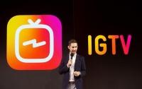 В Instagram появился конкурент Youtube