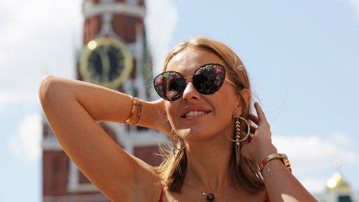 Ксения Собчак объявила об участии в выборах президента России 2018 года