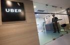 Глава Uber ушел в отставку