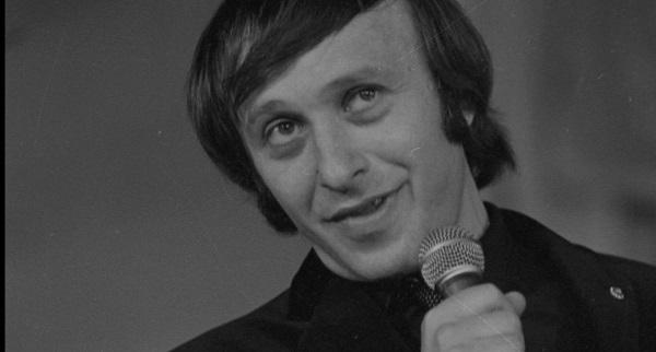 30 лет назад скончался поэт и бард Йонаш Кофта