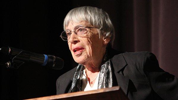 Известная писательница в жанре фэнтези скончалась в США