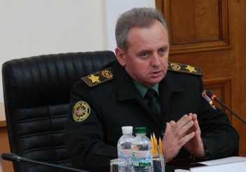 Украина четко соблюдает режим прекращения огня на Донбассе, - начгенштаба ВСУ на встрече с замглавы СММ ОБСЕ