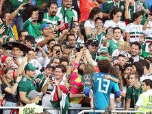Сборная Мексики выиграла матч, во время которого убили болельщиков