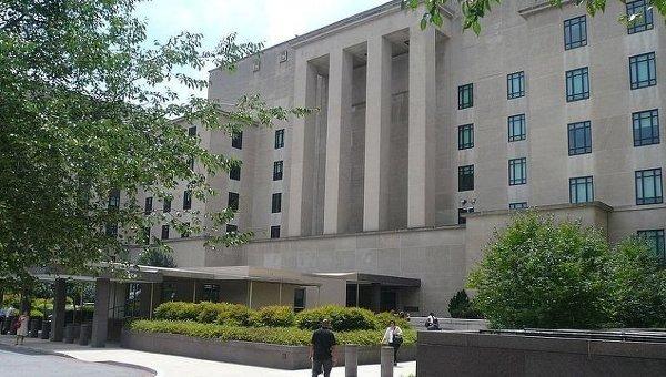 Уволен заместитель госсекретаря США вслед за Тиллерсоном