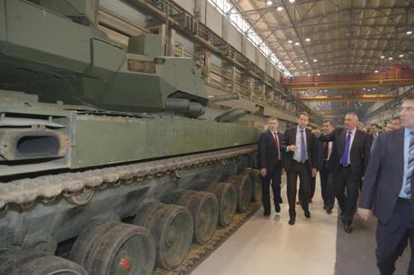 Российская легенда: танк Т-14, или Армата - ржавеем не сходя с конвейера! - Злой одессит (ФОТО)