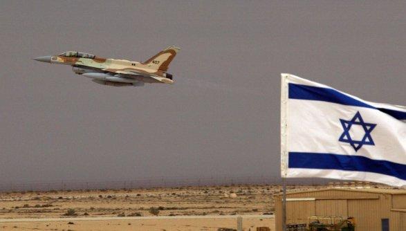 Израиль нанес ответный удар по войскам Асада Обновлено