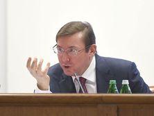 Луценко: Как представитель семейства, который лично репрессирует Юлию Владимировну, заявляю окончательно: в этой стране дважды не судят