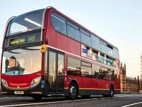 С 20 ноября часть лондонских автобусов будет ездить….на кофейной гуще