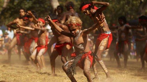 Археологи сделали впечатляющее исследование об истории заселения Австралии