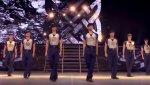 Участники шоу Топ-модель по-украински снялись в клипе: эффектные фото и видео