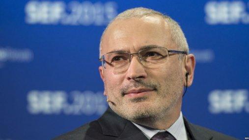 Банкир, который встречался с зятем Трампа, действовал по приказу Кремля, – Ходорковский