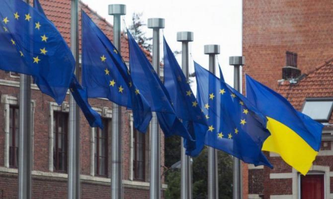 Будущее Украины должно строиться на упрочнении экономических связей с Европой, — замглавы МВФ