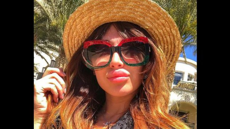 Ани Лорак красивее: разлучница Беляева проиграла конкурс (фото)