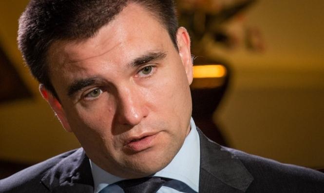 Компания Siemens сделала все, чтобы ситуация с турбинами в Крыму не повторилась, - Климкин