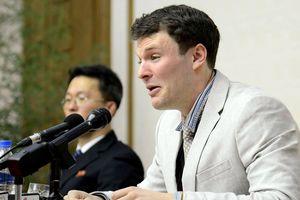 В США умер освобожденный из тюрьмы в КНДР в состоянии комы американский студент