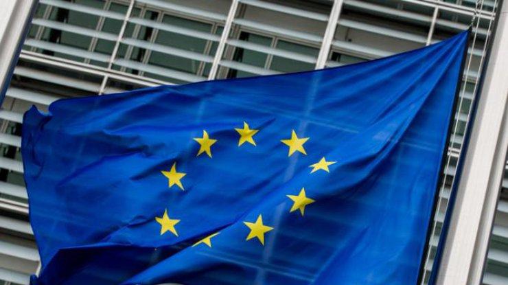 Евросоюз выделил Украине 15,5 млн евро