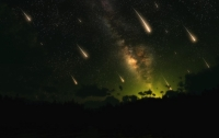 Украинцы станут свидетелями невероятного весеннего звездопада