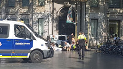 Задержан четвертый подозреваемый в совершении терактов в Каталонии