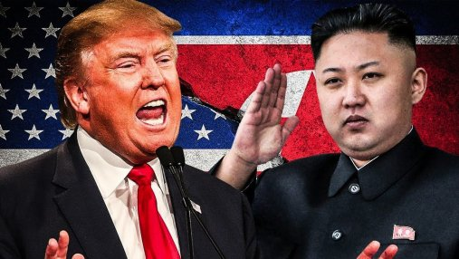 Трамп признался, что доверяет Ким Чен Ыну