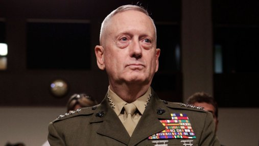 Трамп не исключает отставки главы Пентагона Мэттиса