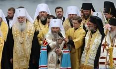 Патриарх Африки назвал русских и украинцев единым народом