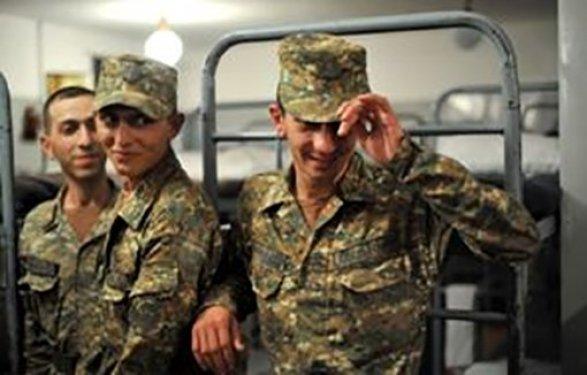 Пытки, побои и унижения в армянской воинской части в Карабахе