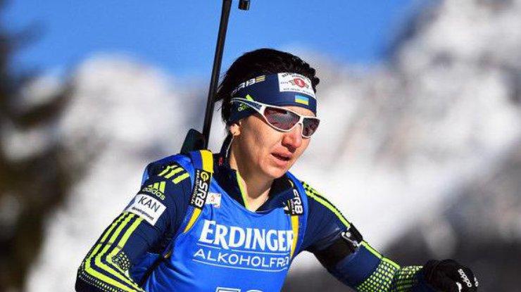 Биатлон. Анси: старт-лист женской спринтерской гонки